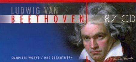 V.A. - Ludwig Van Beethoven: Beethoven Complete Works (87CD Box Set, 2009) Part 1