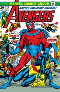 Marvel Masterworks The X-Men Vol 8 Collection 1973