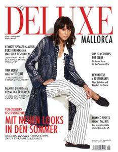 Deluxe Mallorca - Frühling 2017