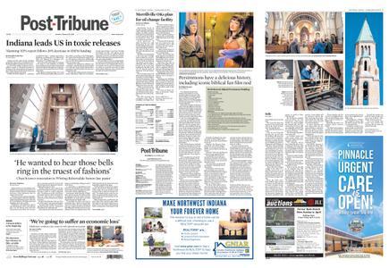 Post-Tribune – March 28, 2021