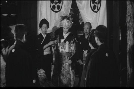 Tree without leaves/Rakuyoju  (1986)