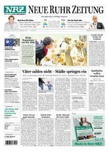 NRZ Neue Ruhr Zeitung Essen-Postausgabe - 12. Oktober 2017