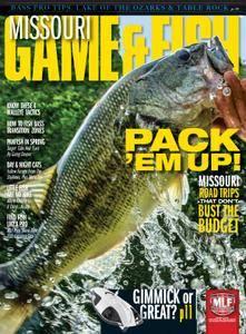 Missouri Game & Fish - May 2018