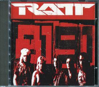 Ratt - Ratt & Roll 8191 (1991)