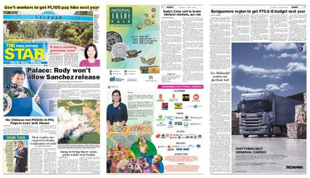 The Philippine Star – Agosto 24, 2019
