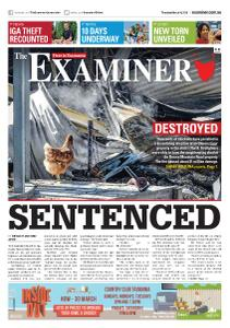 The Examiner - March 14, 2019