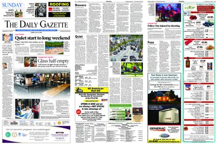 The Daily Gazette – May 24, 2020