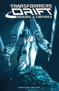 The Transformers - Drift - Origins & Empires (2018) (digital) (Minutemen-Phantasm
