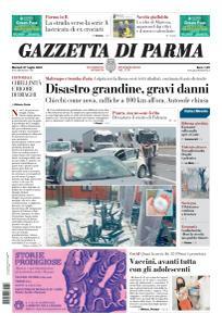 Gazzetta di Parma - 27 Luglio 2021