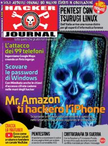 Hacker Journal N.242 - Marzo 2020