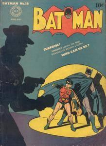 Batman v1 016
