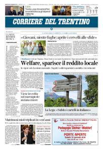 Corriere del Trentino – 09 gennaio 2019