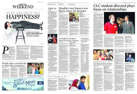 Lake County News-Sun – April 06, 2018