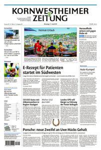 Kornwestheimer Zeitung - 11. Juni 2019