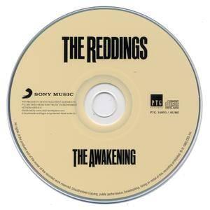 The Reddings The Awakening 1980 2010 Remastered