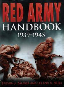 Red Army Handbook 1939-1945 (repost full scan)
