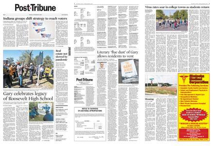 Post-Tribune – September 21, 2020
