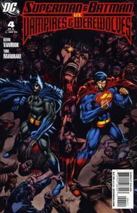 Superman & Batman vs Vampires & Warewolves 04