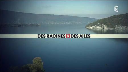 (Fr3) Des racines et des ailes - Passion patrimoine : Le goût du Tarn et de l'Aveyron (2017)