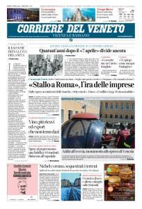 Corriere del Veneto Vicenza e Bassano - 6 Aprile 2019