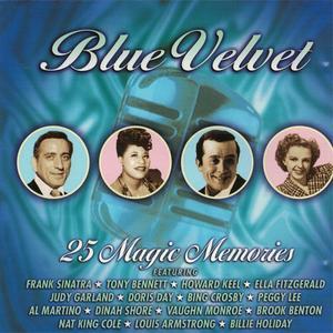 VA - Blue Velvet: 25 Magic Memories (2002) {Prism Leisure}