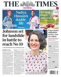 The Times - 6 July 2019