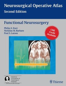 Functional Neurosurgery, 2 edition (Repost)