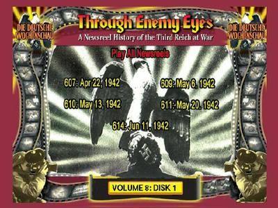Through Enemy Eyes. Volume 8 (1939-1945) [ReUp]