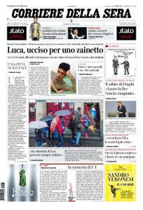 Corriere della Sera – 25 ottobre 2019