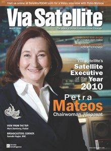 Via Satellite - March 2011