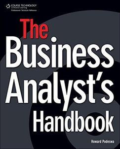The Business Analyst's Handbook (Repost)