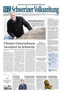 Schweriner Volkszeitung Zeitung für die Landeshauptstadt - 27. Mai 2020