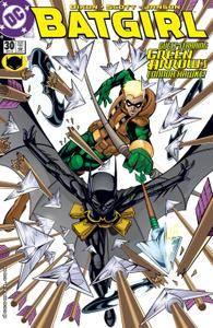 Batgirl 030 2002 Digital