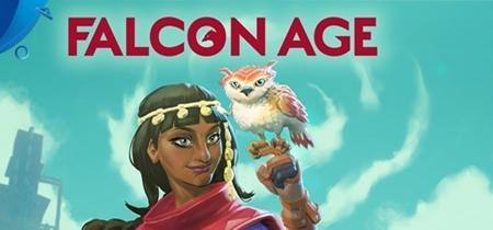 Falcon Age (2019)