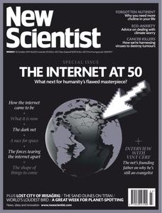 New Scientist Australian Edition – 26 October 2019