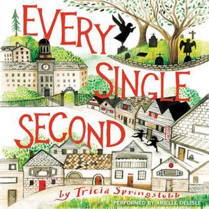 «Every Single Second» by Tricia Springstubb