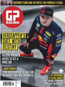 F1 Racing UK - October 2020