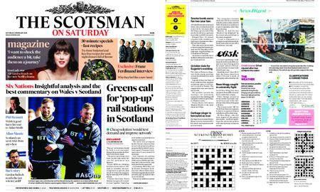 The Scotsman – February 03, 2018