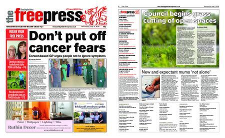 Denbighshire Free Press – May 06, 2020