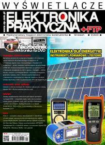 Elektronika Praktyczna - Wrzesień 2019