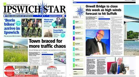 Ipswich Star – January 17, 2018