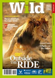 Wild Magazine - March 2019