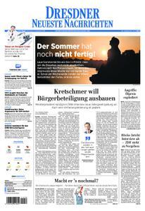 Dresdner Neueste Nachrichten - 17. September 2019