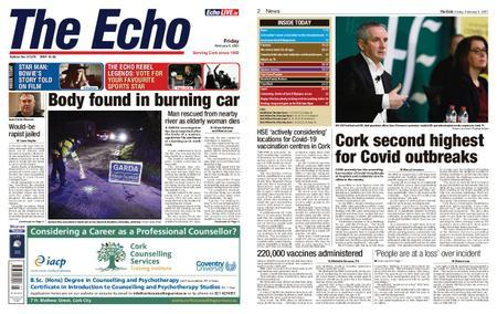 Evening Echo – February 05, 2021