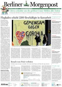 Berliner Morgenpost – 25. März 2020