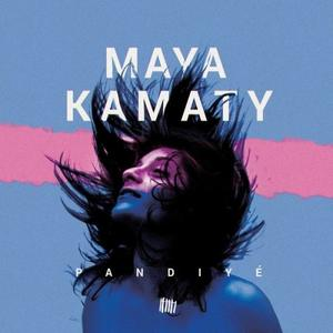 Maya Kamaty - Pandiyé (2019)