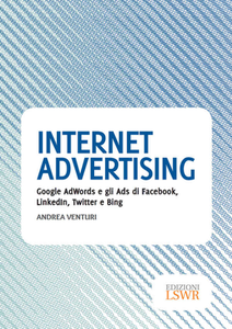 Andrea Venturi - Internet advertising (2017) [Repost]