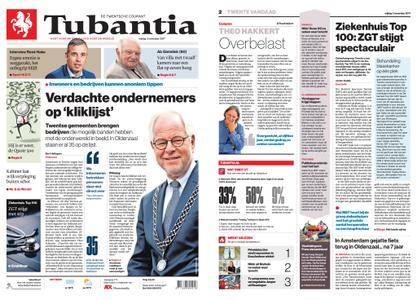 Tubantia - Enschede – 03 november 2017