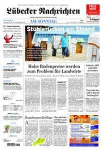 Lübecker Nachrichten Bad Schwartau - 23. September 2018
