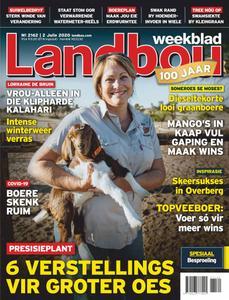 Landbouweekblad - 02 Julie 2020